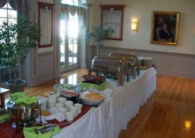 RA Banquet