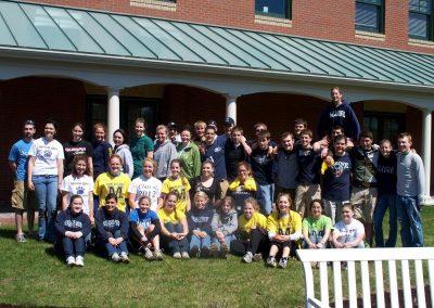 Maine Day 2009-13