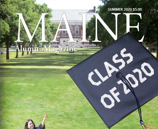 Alumni Magazine Summer 2020