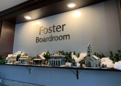 Foster Christmas